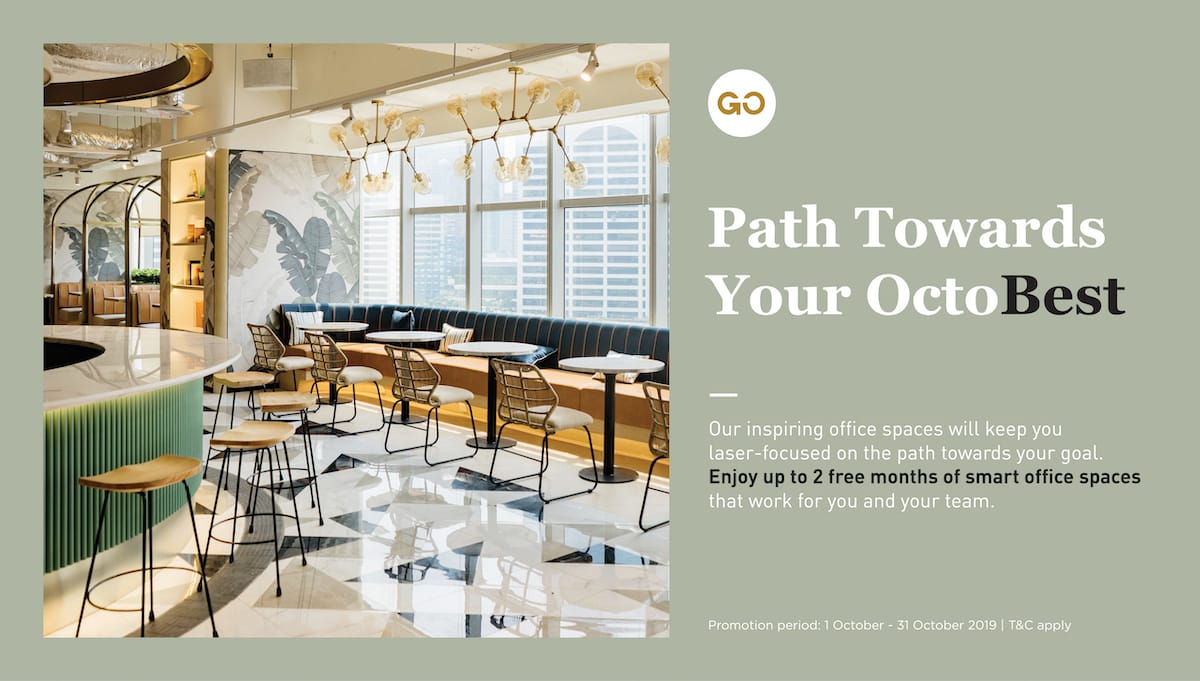 Path Towards Your Octobest
